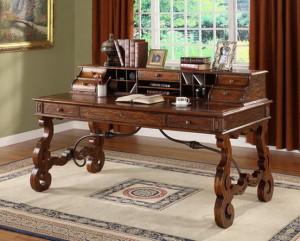 65171 Desk View