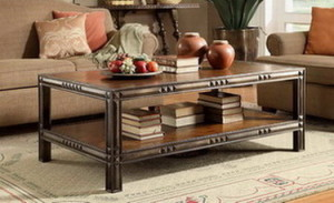 99310-2 Valencia Coffee Table